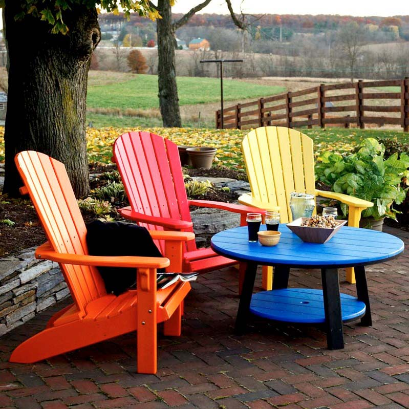 Great Furniture Stores: America The Beautiful Country Store