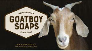 Goatboy Soaps